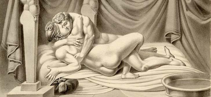 Conclure avec une fille: du canapé au lit en 7 étapes simples